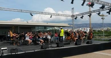 The Megaron Youth Symphony Orchestra
