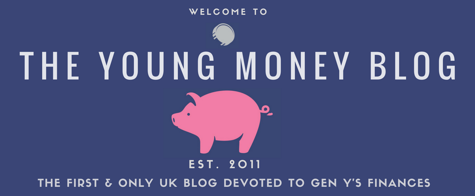The Young Money Blog