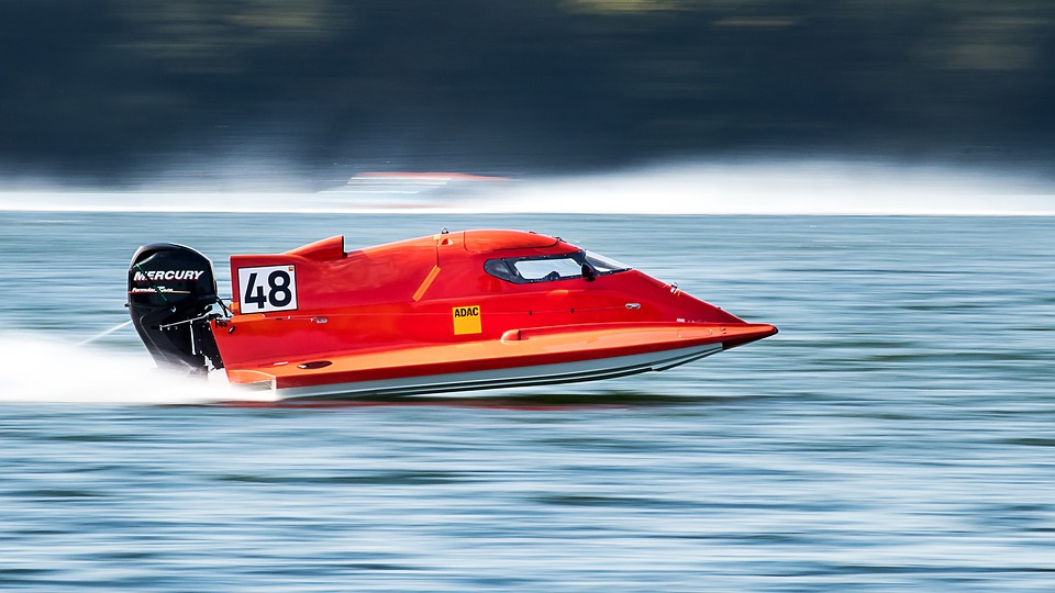 powerboat-2784250_960_720