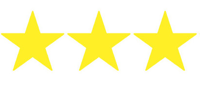 Five-Star-Rating