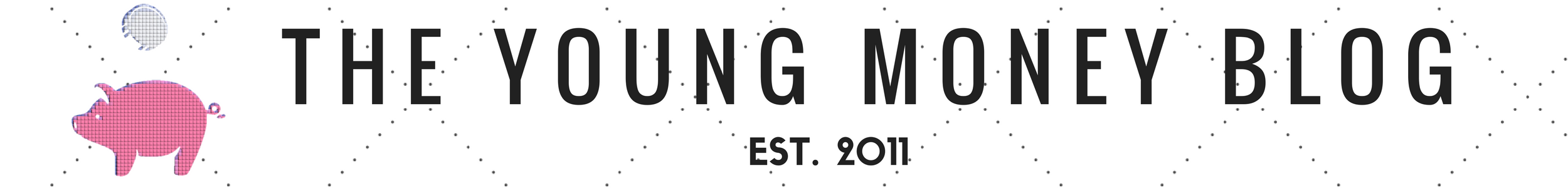 The Young Money Blog Logo