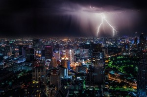 Stormy markets surprise investors – & experts! Here's how to react