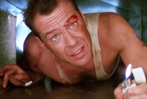 What Die Hard (great as it is) doesn't tell us about journalism