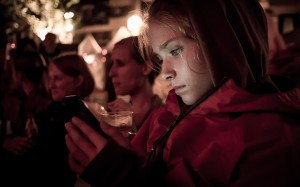 Is the smartphone damaging our relationships and careers?