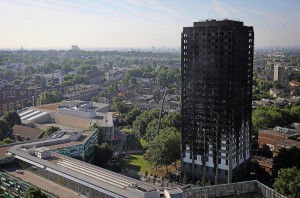 Grenfell: media hypocrisy & the truth about London housing