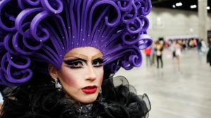 Healthy chocolatiers & drag artists: here are the new side hustlers – story for Scottish Mail