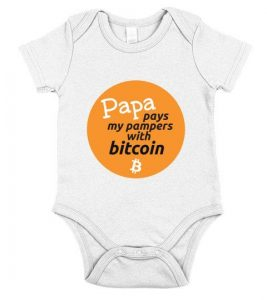 Crypto in crisis: Can Bitcoin really pay for babies' college funds?