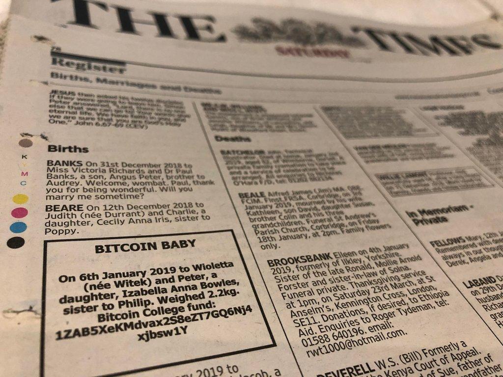 bitcoin gras