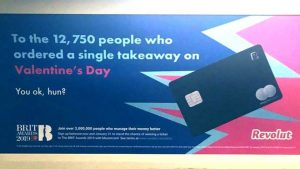Bank to rights: Why my take-down of the Revolut Valentines ad went viral