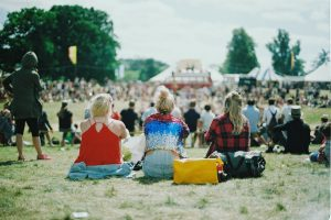 How to nab festival tickets on the cheap – tips from an insider!