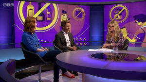 Can digital spending blockers save you from yourself? My Newsnight debut