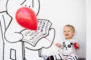 Pocket Money for children: Iona on the Spectator Podcast