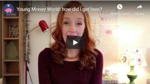 Launching Young Money World! How did I get here?