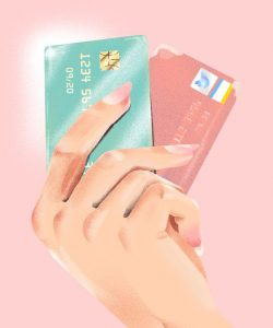 What's happening to your credit card?