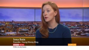 Iona on BBC Worklife: coronavirus & remote working