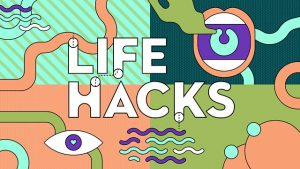 Chatting finance on R1's Life Hacks podcast